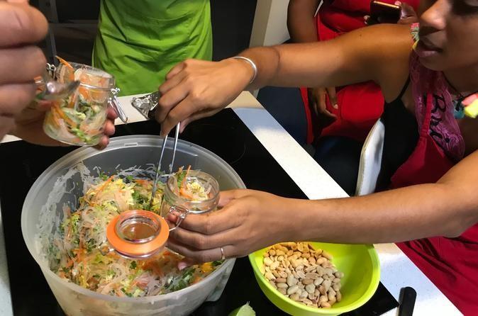 Cours de cuisine antillaise pointe pitre guadeloupe - Cours de cuisine en guadeloupe ...