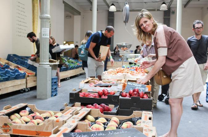 Cours de cuisine avec repas chez l 39 habitant bruxelles - Cours de cuisine bruxelles ...