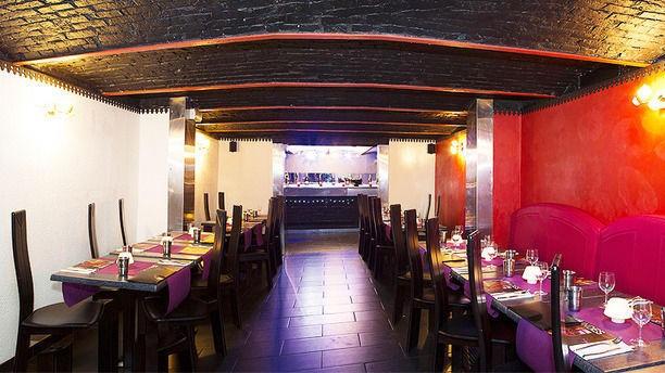 Restaurant Indien Dans Le Centre Ville De Lille Hauts De France