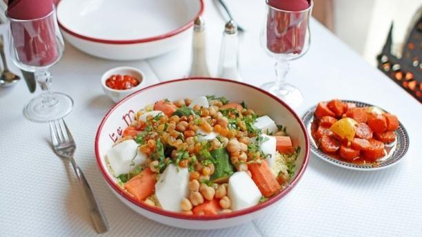 Cuisine Marocaine Traditionnelle A Lille Nord Hauts De France