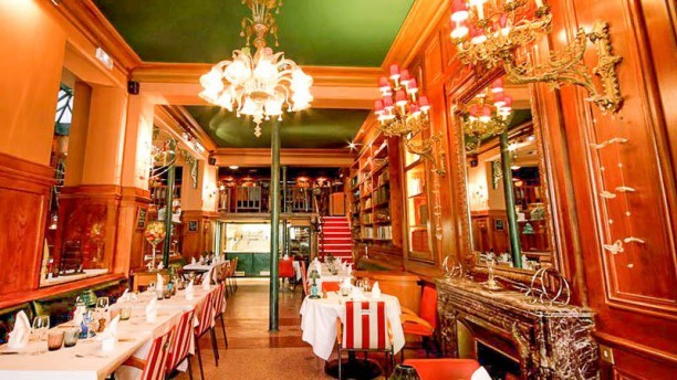 Restaurant original en auvergne rhône alpes