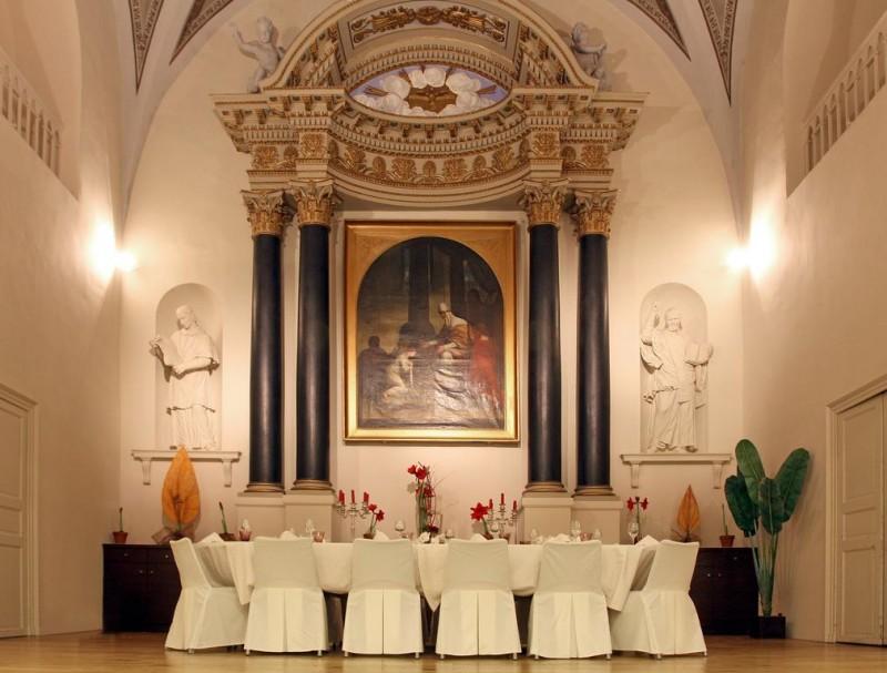 Abbaye Des Capucins Spa Resort A Montauban Occitanie